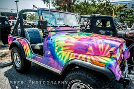 tie dye car seat canopy image of