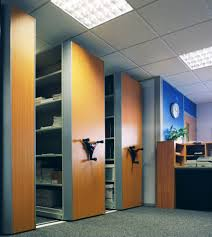 office shelving solutions. Office Shelving Storage Wall Mobile Longspan Solutions