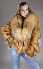 golden mink