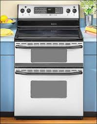 maytag gemini double oven electric. Perfect Maytag Maytag Gemini Series MER6872BAS  Full View To Double Oven Electric T