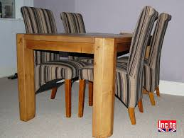 Plank Bedroom Furniture Plank Pine Wood Dining Tables Derbyshire Handmade Incite
