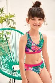 Older <b>Girls</b> Younger <b>Girls swimwear Bikinis</b> | Next Ireland