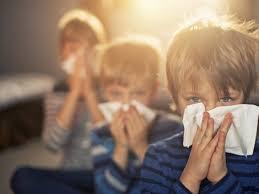Αποτέλεσμα εικόνας για εποχικής γρίπη