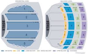 Sheas Performing Arts Center Seating Chart Lovely 39 Woj