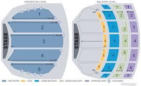 Sheas Performing Arts Seating Chart Sheas Performing Arts Center Seating Chart Unique Buffalo