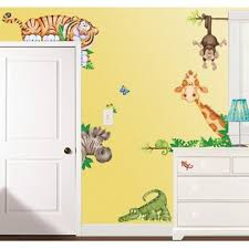 in the jungle super jumbo appliqu wall decal on camo wall art self stick with adult bedroom wall decals wayfair