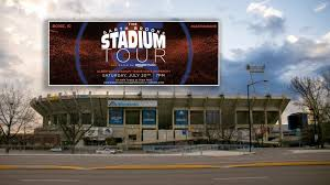 Seats Added For Garth Brooks Concert This Weekend Kboi