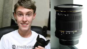 <b>Sigma 17</b>-<b>50mm</b> f/2.8 - Обзор лучшего зум <b>объектива</b> до $500 ...
