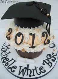 Graduation Giant Cupcake Cupcakes Giant Giant Cupcake Cakes