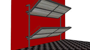 Fold Down Bunk Beds Foldable Bunk Bed Youtube