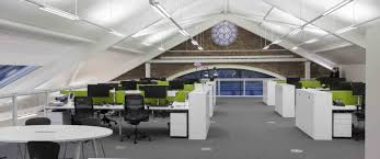 natural office lighting. By Opting Instead For More Natural Lighting Or Other Systems That Have Been Proven Effective, You Stand To Not Only Save Energy But Also Increase Office