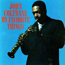 <b>John Coltrane</b> - <b>My</b> Favorite Things - Amazon.com Music