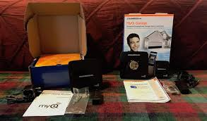 i own a chamberlain chain drive garage door opener from 2009 but it does not include any myq technology built in