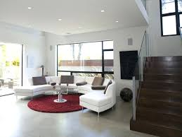 6 inch round rugs build a rug rectangular coffee table you