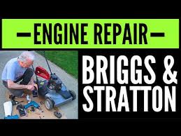 Lawn Mower Won't Stay Running? Briggs & Stratton Carburetor #799866 ...