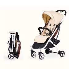 Portable Baby Stroller for dolls <b>3</b> in 1 <b>yoya plus</b> ultra-<b>lightweight</b> high ...