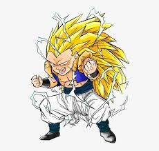 Doragon bōru zetto, commonly abbreviated as dbz) is an anime television series written by takao koyama and produced by toei animation. Gotenks Dragon Ball Z Coloring Pages 550x724 Png Download Pngkit