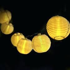 solar string lights 0mrh target 50 led garden clear indoor outdoor