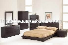 Melamine Bedroom Furniture Interiors Furniture Design Bedroom Collections Mdf
