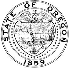 Image result for oregon state seal