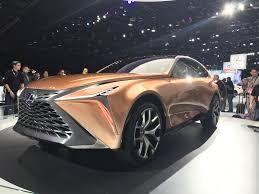 Lexus LF-1 Limitless concept car: news, photos, specs by CAR Magazine