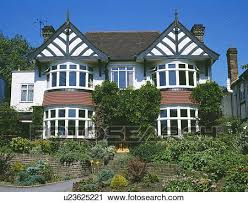 house with bay window. Wonderful Bay Double Fronted Detached Thirties House With Bay Windows For House With Bay Window A