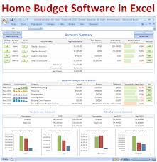 Georges Budget For Excel V12 0 Excel Budget Budget