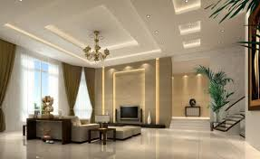 Latest Ceiling Design For Living Room - House interior ceiling design