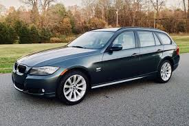 No Reserve 2011 Bmw 328i Xdrive Sports Wagon For Sale On Bat Auctions Sold For 15 500 On November 6 2019 Lot 24 851 Bring A Trailer