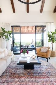 Living Room Rugs Modern Alluring Decor Modern Bright Colored Area