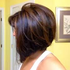 Stacked Bob Hairstyles 13 Wonderful Black Hairstyles Layered Bob 24 Stacked A Line Bob Haircuts You May