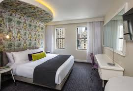 Nyc Bedroom Manhattan Hotel Nyc Dream Hotels Midtown New York
