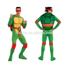 ninja turtles costumes for men. Delighful Men Freeshipping Halloween Cosplay Costumes For Men Jumpsuit Adult Nijia Turtle  With Shell  Buy CostumesNijia  To Ninja Turtles