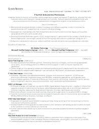 Tech Support Resume - Free Letter Templates Online - Jagsa.us