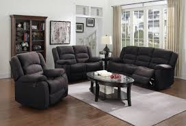 fabric sofa set. MEG-6765 Recliner Fabric Sofa Set I