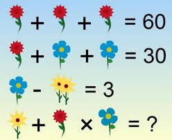 Aprendendo equação de primeiro grau com objetos ilustrativos - R10 Best News