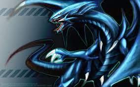 Yugioh dragons ...