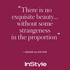 Beauty Quotes Pics Best Of The Best Inspirational Beauty Quotes InStyle