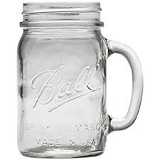 ball 16 oz mason jars. ball regular mouth drinking mason jar,16 oz,6 pack 16 oz jars e