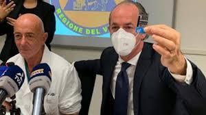 Tampone fai da te in Veneto: al via la sperimentazione