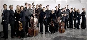 The new yorker on all of bach: De Nederlandse Bachvereniging Choir Baroque Orchestra Short History