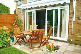 upvc high security patio door styles and options various locks white 4 pane sliding patio doors