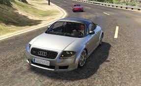 Audi TT Mk1 [Add-On / Replace] - GTA5-Mods.com