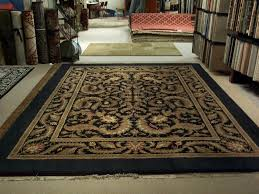 oriental rug with custom border to make rug room sized area rug dimensions overland park kansas 66213