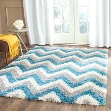 kids ivory blue chevron rug navy and white area