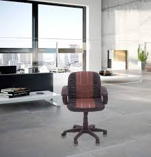 Online Office Design Extraordinary DZYN Furnitures Leatherette Office Executive Chair Price In India