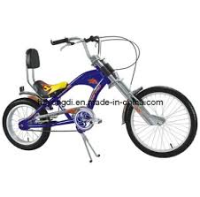 china 16 chopper bike alloy v brake chopper bicycle yd13ch213