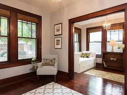 Wall Color Living Room 25 Best Ideas About Wood Trim On Pinterest Stained Wood Trim