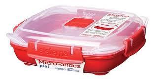 Купить <b>Sistema Контейнер Microwave</b> 1105 по выгодной цене на ...