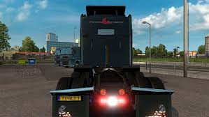 my last skin pack before taking a break to finally play the game lol stevens transport bo skin pack for the t800 please use kenworth t800 update v
